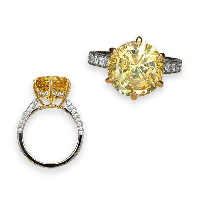 Jardin Printanier~私の指輪~